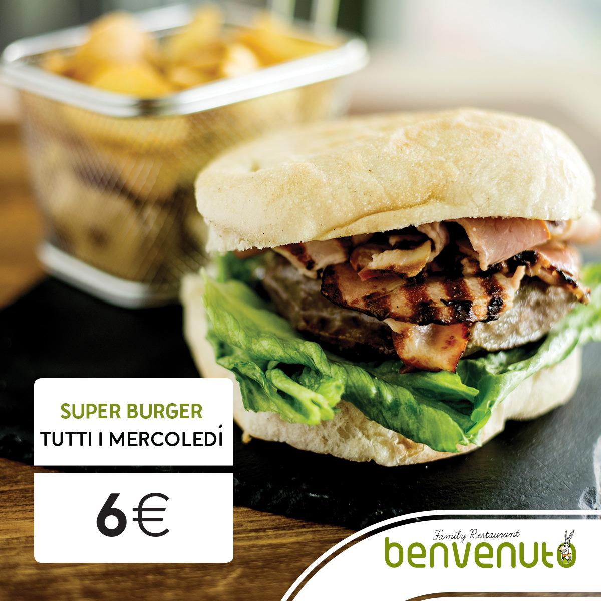 super-burger